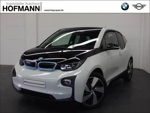 BMW i3 Range Extender Pr HIFi