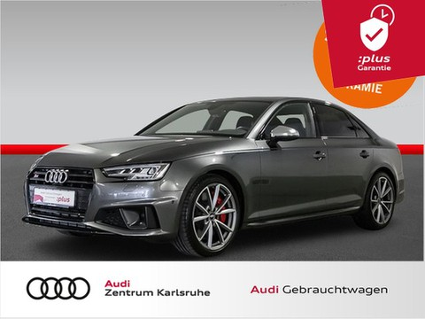 Audi S4 3.0 TDI quattro Limousine