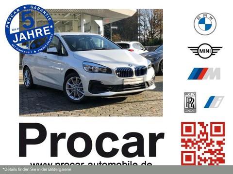 BMW 225 Active Tourer iPerformance HiFi