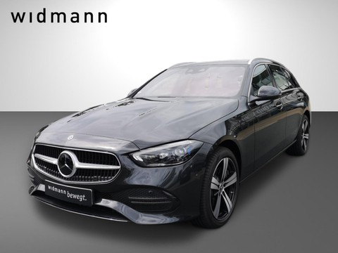 Mercedes-Benz C 200 Advanced Business-P 18