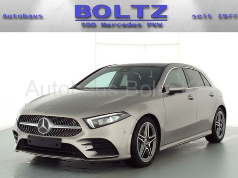 Mercedes-Benz A 250 AMG Line Mojave Busin P