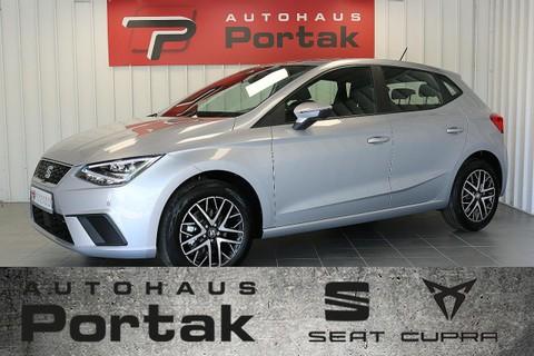 Seat Ibiza 1.0 TSI Beats Fast Lane FullLI