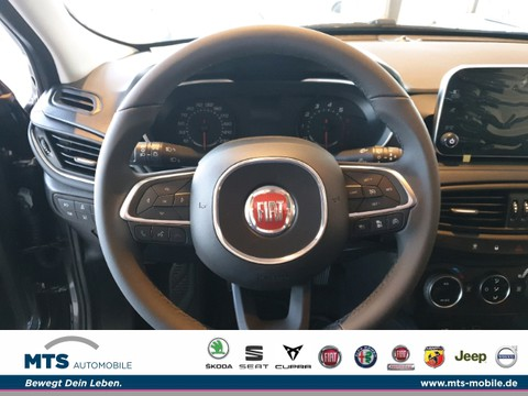 Fiat Tipo Lounge Euro 6d