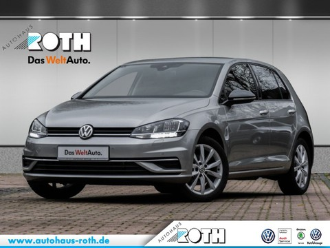 Volkswagen Golf 1.5 l TSI IQ DRIVE 5