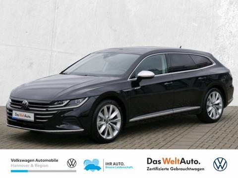 Volkswagen Arteon 2.0 TDI Shootingbrake Elegance Dig