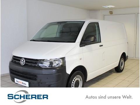 Volkswagen T5 2.0 TDI Kasten Holzboden