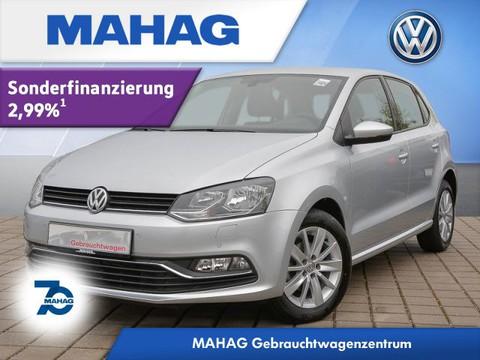 Volkswagen Polo 1.4 TDI Comfortline 15Zoll