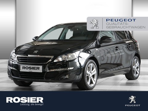 Peugeot 308 1.2 Style 130