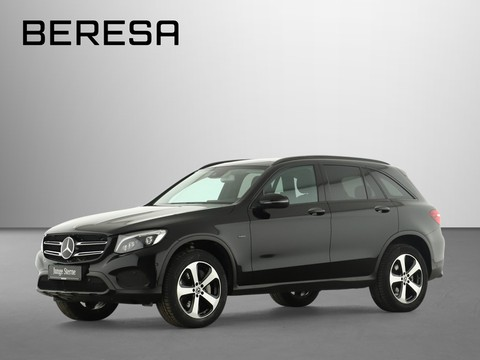 Mercedes-Benz GLC 350 e Night 19 Exclusive