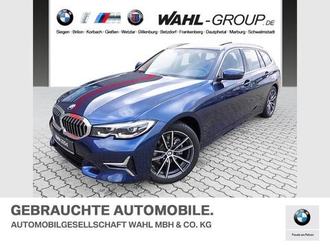 BMW 320 8.0 d Luxury Line Automatik   UPE 570 EUR