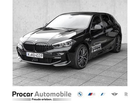 BMW 120 d xDrive M Sport HiFi