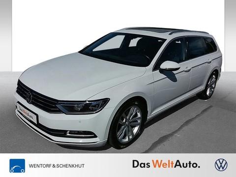 Volkswagen Passat Variant 1.8 TSI R-Line Sportpaket Panodach