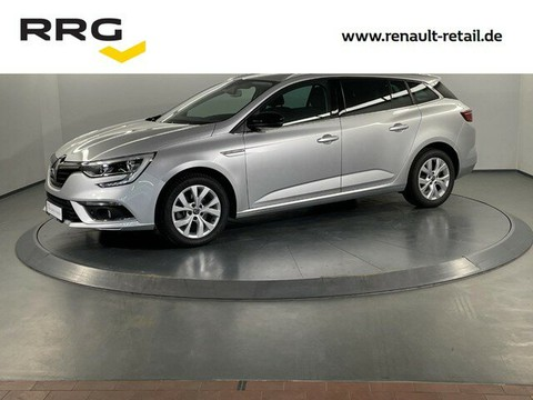 Renault Megane IV GRANDTOUR LIMITED DELUXE TCe 115 SIT