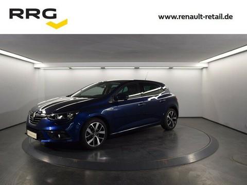 Renault Megane IV EDITION TCe 160 SELBSTPARKEN