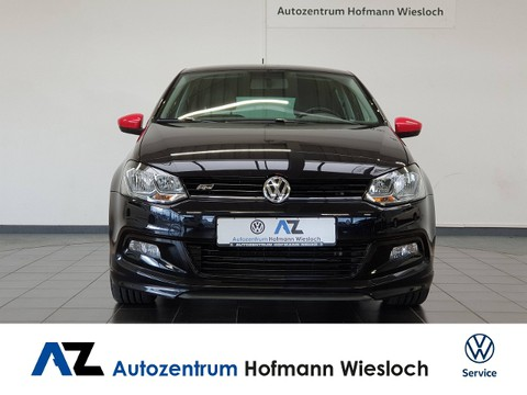 Volkswagen Polo 1.2 TSI Beats R-Line