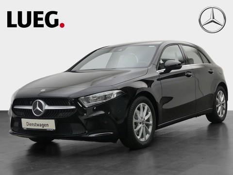 Mercedes A 160 Style Premium MBUX