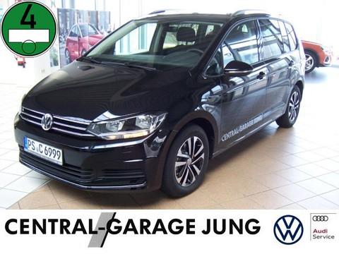 Volkswagen Touran 1.5 TSI UNITED