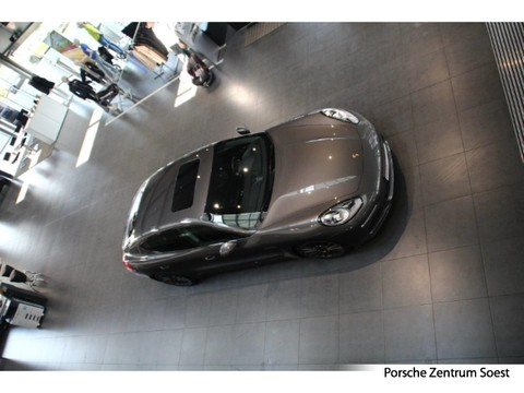 Porsche Panamera 3.0 Diesel Edition 20-ZOLL CHRONO