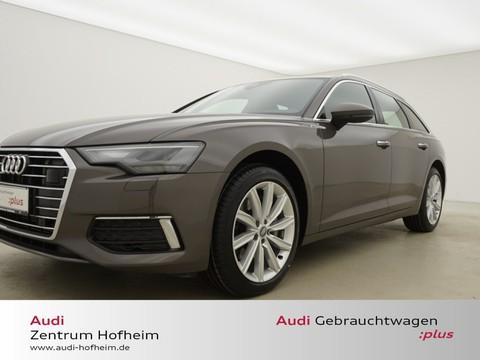Audi A6 Avant Design 45 TDI qu 170kW