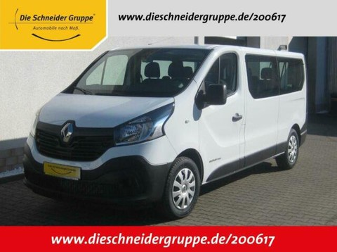 Renault Trafic 2.9 EXPRESSION L2H1 dCi 120 t