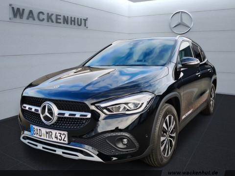 Mercedes-Benz GLA 180 Style MBUX Ambiente