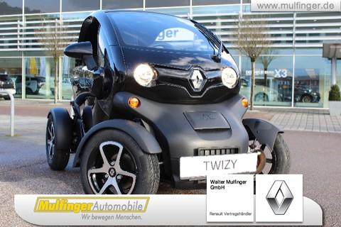 Renault Twizy Intens EPH Flügelt 1 2 hoch