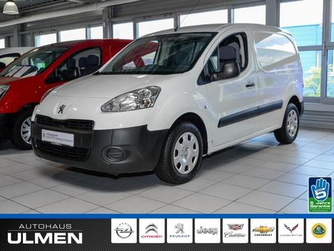 Peugeot Partner 1.6 L1 Komfort Avantage Plus Edition