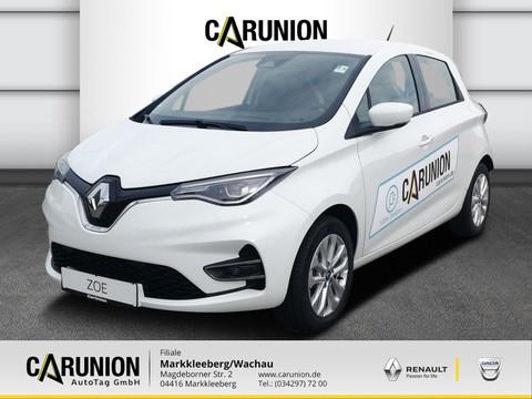 Renault ZOE EXPERIENCE Batteriekauf R1 E 50