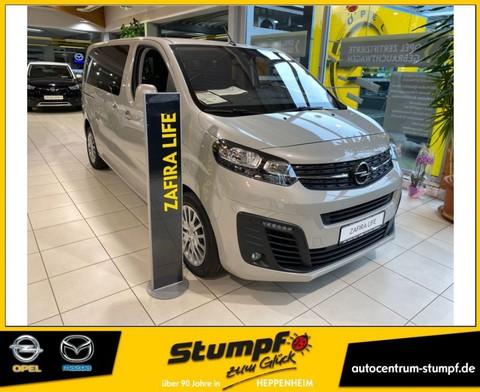 Opel Zafira 1.5 Life D M Edition