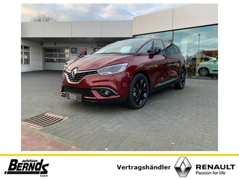 Renault Grand Scenic dCi 150 BLACKEDITION