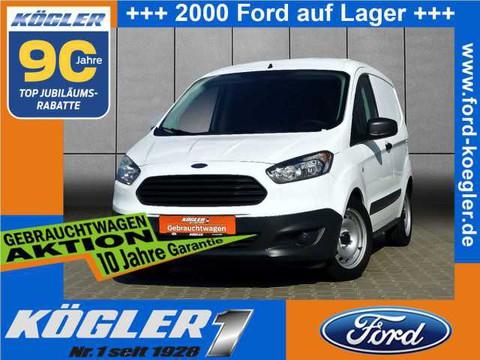 Ford Transit Courier 1.0 Kasten EcoBoost