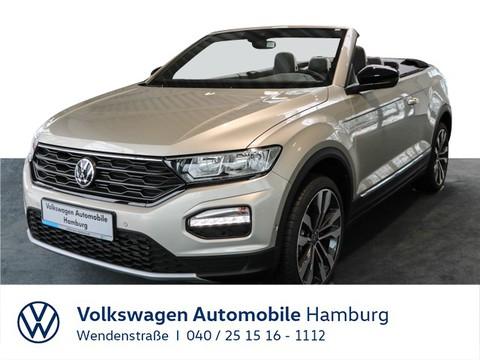 Volkswagen T-Roc Cabriolet 1.5 l TSI Style OPF