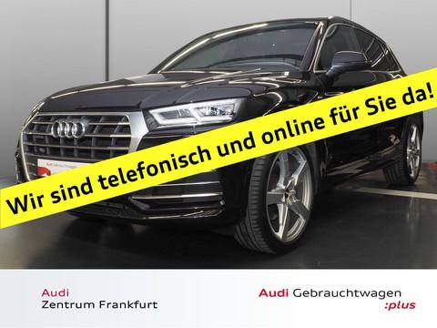 Audi Q5 40 TDI quattro S line