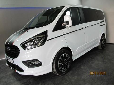 Ford Transit Custom Tourneo L1 Sport