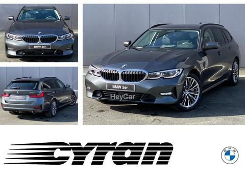 BMW 330 e Sport Line Automatic Innovationsp