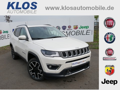 Jeep Compass 1.4 l LIMITED MAIR