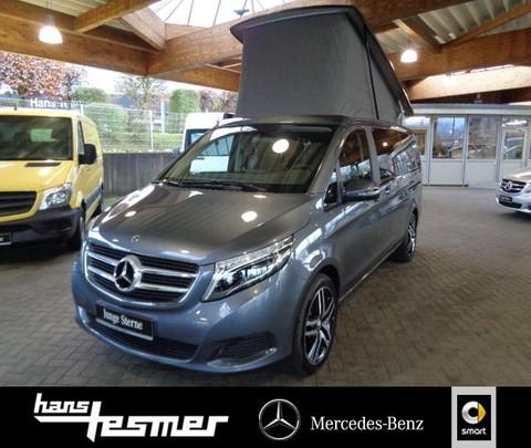 Mercedes-Benz V 250 2.5 d MARCO POLO HORIZON EDITION - t