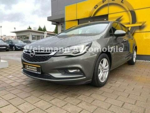 Opel Astra 1.4 l K 125