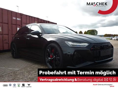 Audi RS6 Avant el