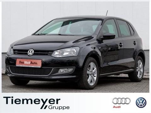 Volkswagen Polo 1.2 Life