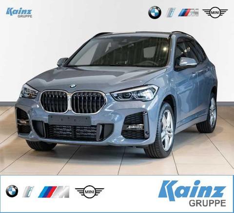 BMW X1 xDrive18d M Sport Driving Assistent