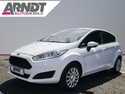 Ford Fiesta 1.2 5 Trend Cool