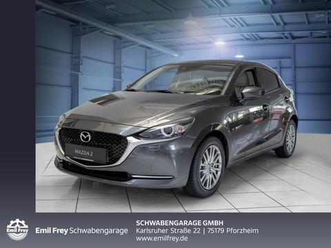 Mazda 2 90 M HYBRID Edition 100