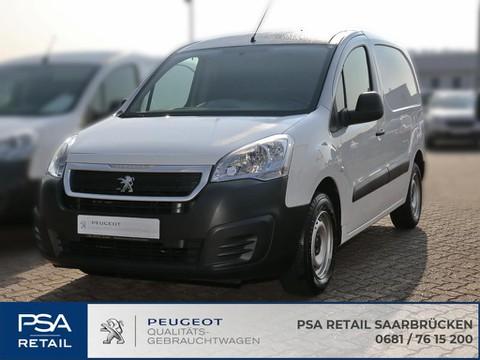 Peugeot Partner 1.6 75 L1 Pro Avantage