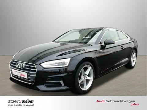 Audi A5 2.0 TFSI Coupe sport