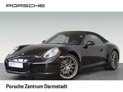 Porsche 991 3.0 911 Carrera AD El