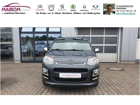 Citroën C3 Picasso 110 Selection