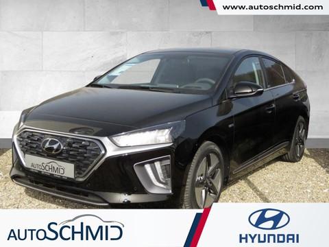 Hyundai IONIQ Hybrid MJ21 Prime