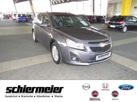 Chevrolet Cruze 1.6 l Kombi LT 8Fach bereift