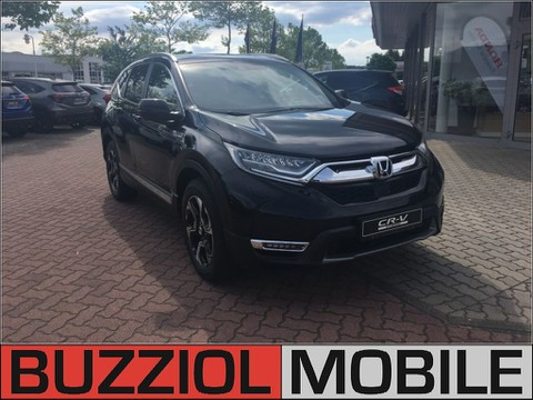 Honda CR-V 2.0 i-MMD Hybrid Executive (RW)